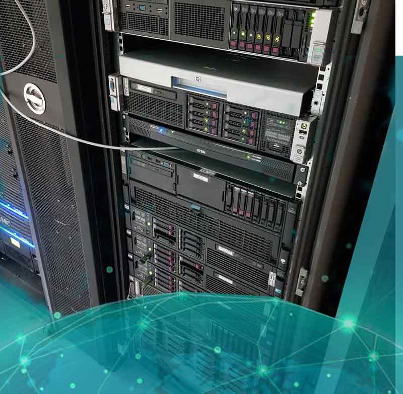 خدمات اکتیو شبکه زانیم و ارائه تجهیزات اکتیو