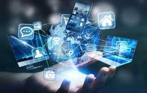 سرویس های بکاپ گیری سازمانی در خدمات اکتیو شبکه