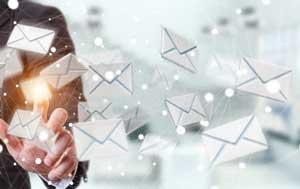 سرویس های میل سرور سازمانی زانیم جهت ارتباطات درون و بیرون سازمان