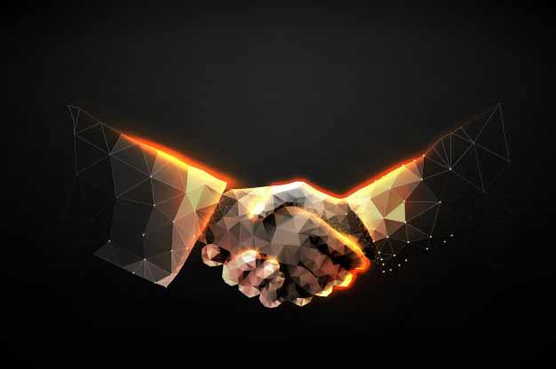 همکاری با زانیم و استخدام و عضویت در تیم