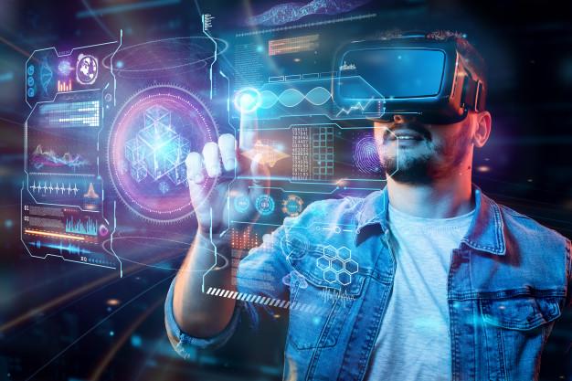 مجازی سازی نت ورک (Network Virtualization)