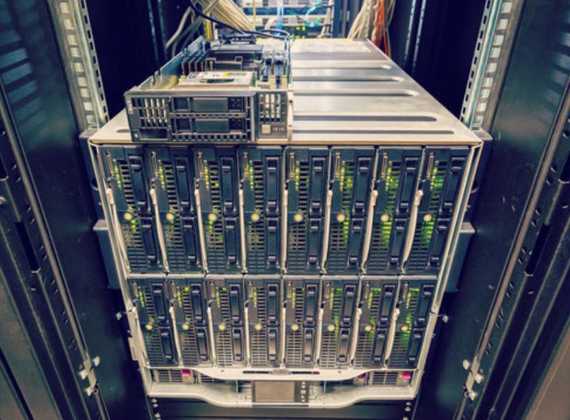 مجازی سازی ذخیره ساز (Storage Virtualization)