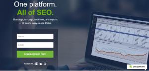 سایت مجموعه ابزارهای قدرتمند برای آنالیز سئو ارائه میدهد link assistant